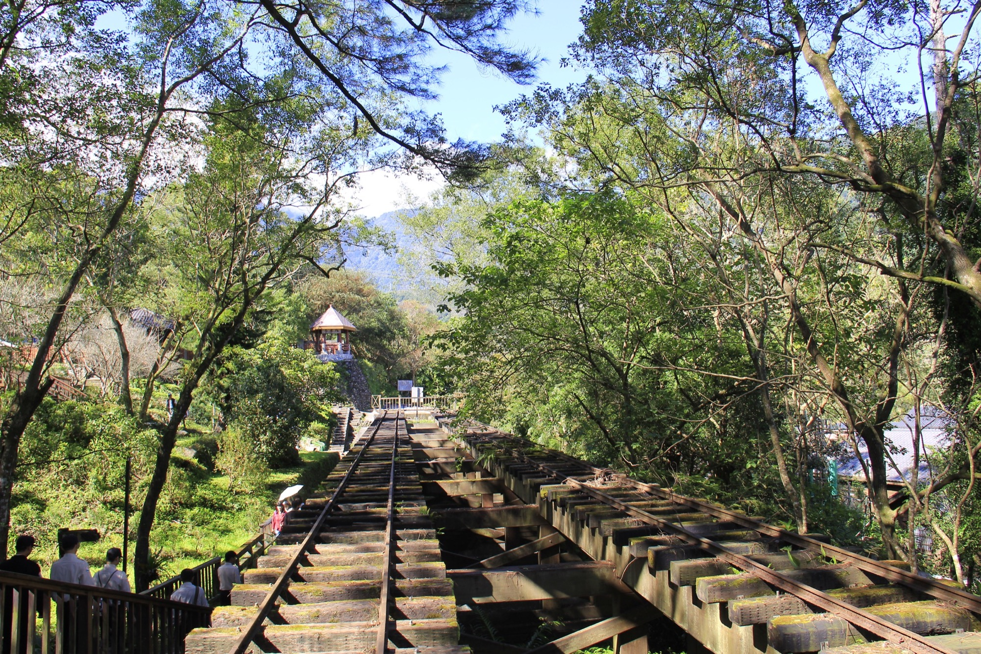 林田山林業文化園區- 台灣山林悠遊網